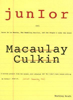 Junior - Macauley Culkin