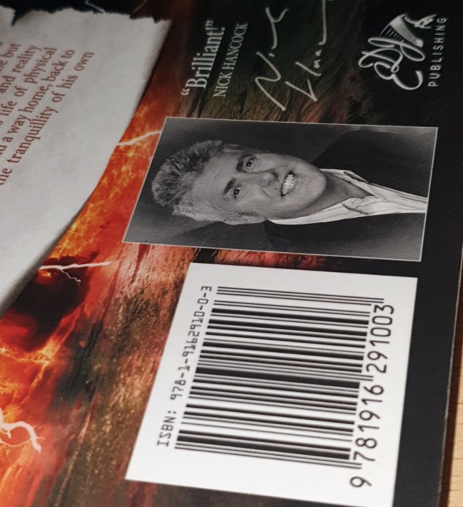 Book Formatting and Pricing - Eddie Johnson