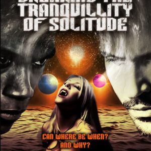 Breaking The Tranquillity Of Solitude Part Two by Eddie Johnson